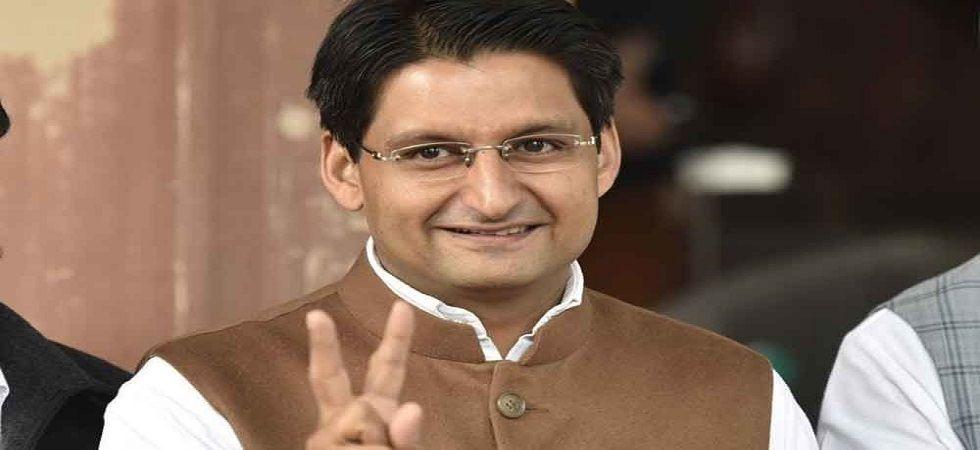 After Janardan Dwivedi, Congress leader Deepender Hooda supports Article 370 move