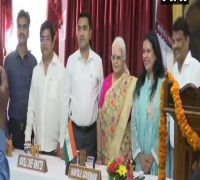 Congress collapses in Goa, 10 out of 15 MLAs merge with BJP: CM Pramod Sawant