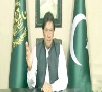 Imran Khan warns India of nuclear war, says Pakistan can go to any extent on Kashmir