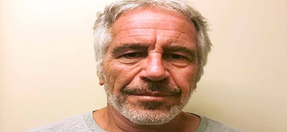 Jeffrey Epstein, US financier, found dead in cell while awaiting trial on sex trafficking charges
