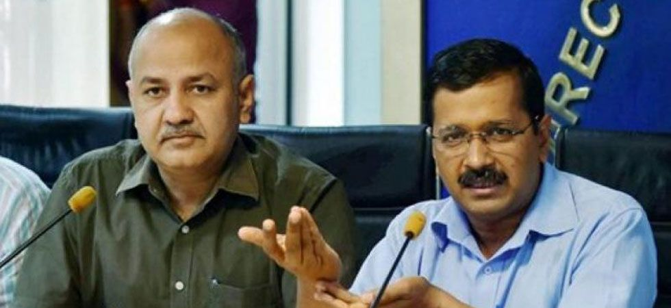 Vijender Gupta had filed a defamation case against Arvind Kejriwal and Manish Sisodia for 'maligning' his image. (File Photo: PTI)
