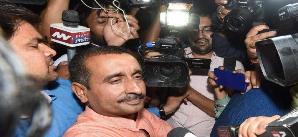 Unnao Rape Survivor's Accident: CBI to quiz jailed accused Kuldeep Singh Senger, say sources