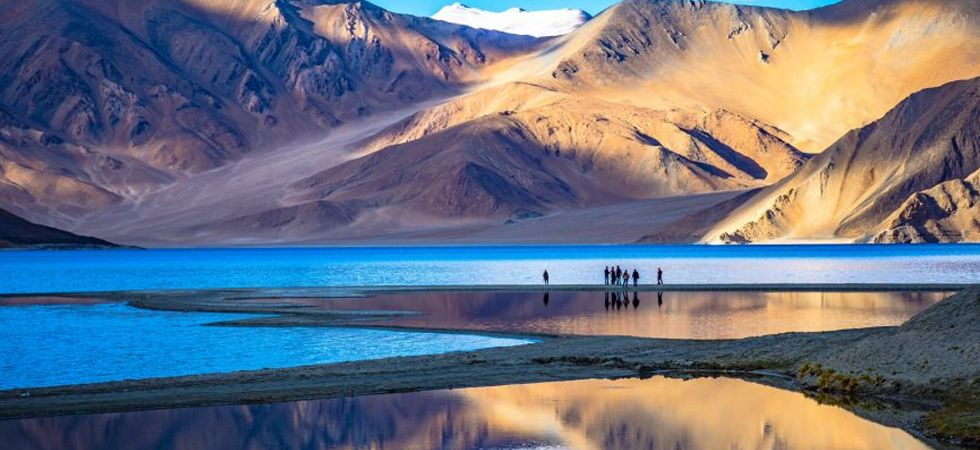 China calls move to reorganise Ladakh 'unacceptable', India says 'it's our internal matter'