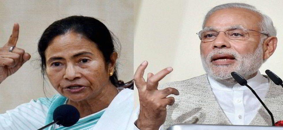Mamata Banerjee writes to PM Modi to expedite process of changing West Bengal's name to 'Bangla'