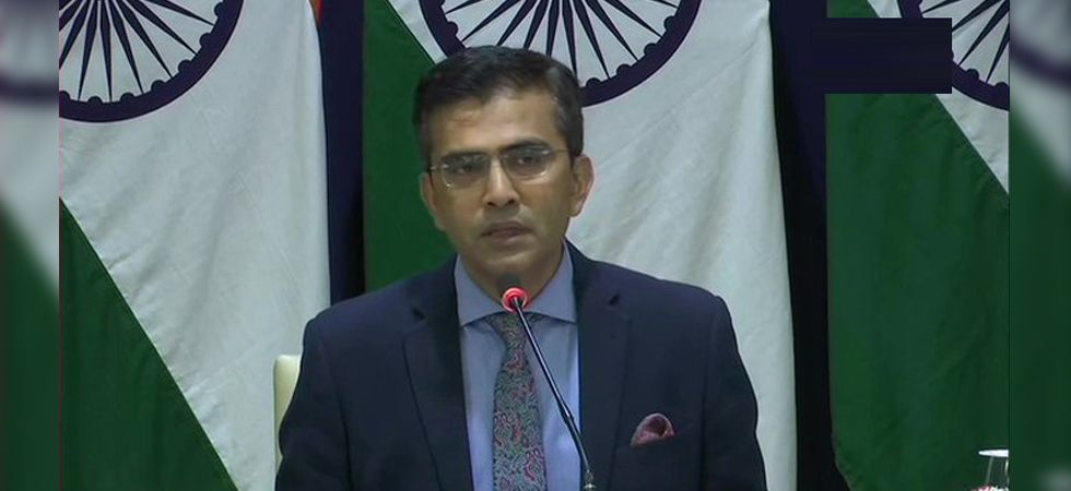 Evaluating Pakistan proposal on Kulbhushan Jadhav as per ICJ guidelines, says MEA