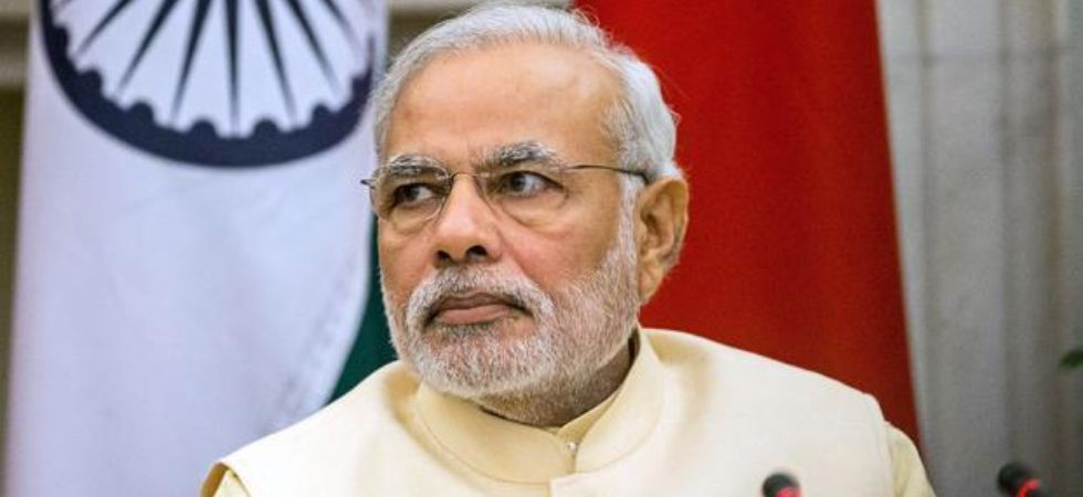 Mumbai building collapse is anguishing, reacts PM Narendra Modi
