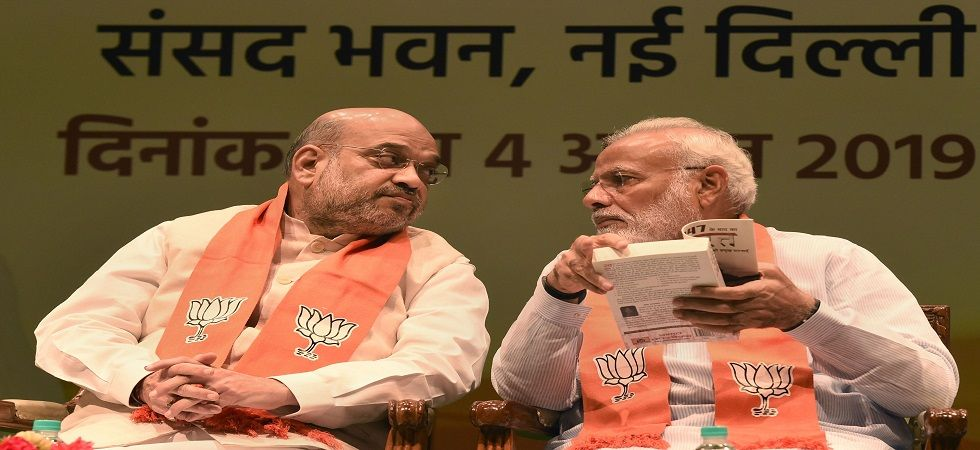 BJP is organic entity, not assembled entity: PM Modi in address to party MPs