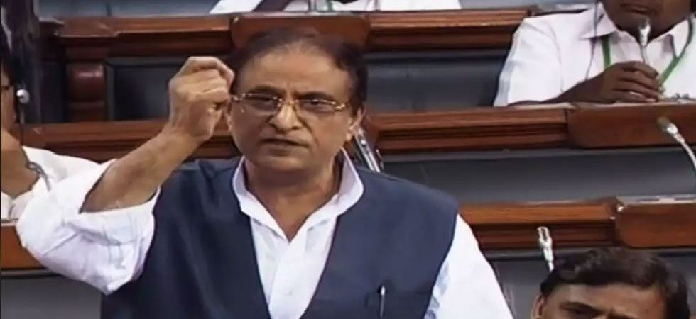 The case against Azam Khan has been registered under the Prevention of Money Laundering Act. (File Photo)