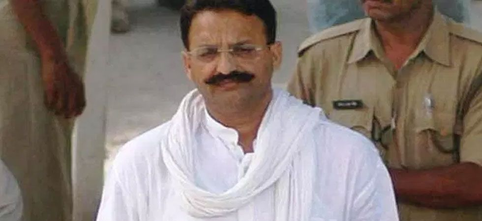Special Judge Arun Bhardwaj exonerated all the accused including Mukhtar Ansari. (File Photo: PTI)