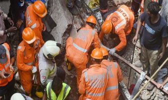 Mumbai building collapse: Death count rises to 10, claim police; housing minister says 12