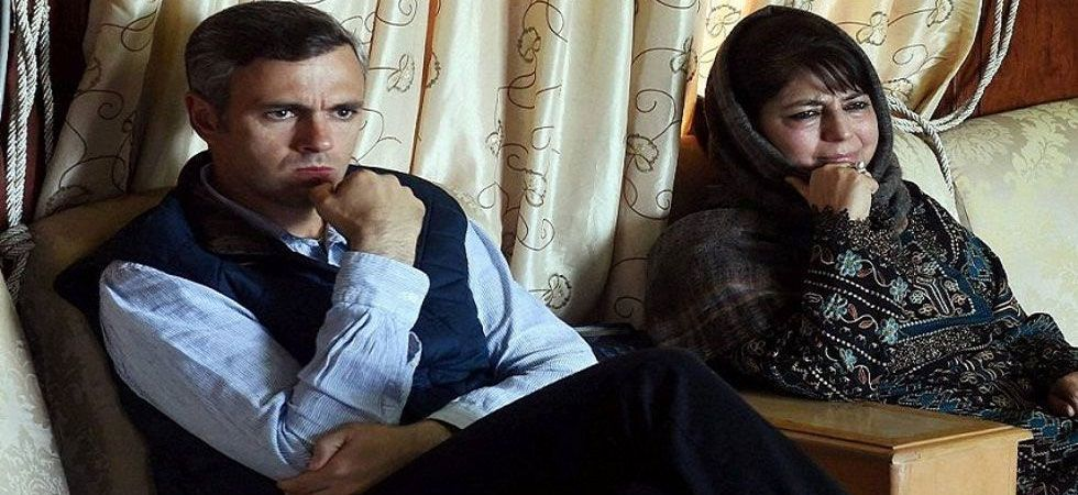 Kashmir Turmoil: Omar Abdullah says he is being placed under house arrest'