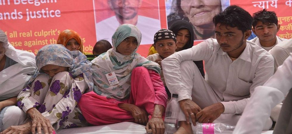 Pehlu Khan lynching case: All six accused acquitted by Rajasthan court. (PTI/file)