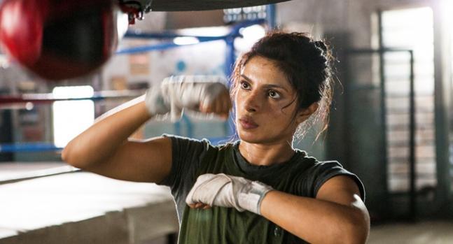 Priyanka Chopra turns 33: Five roles which define her