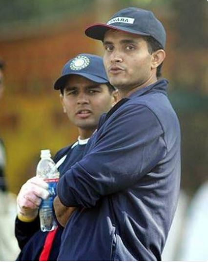 'God of off side' Sourav Ganguly turns 44 today