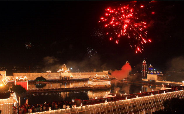 Diwali 2016: 5 incredible Indian places you must visit during this festival