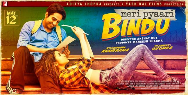 Bollywood movie release in May