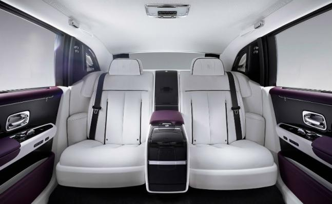 Rolls Royce Phantom VIII sedan revealed Check out price features and specifications