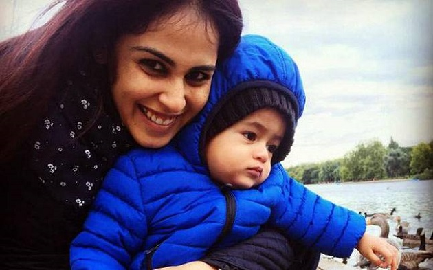 Shahid Kapoors little angel Misha to Salman Khans adorable nephew Ahil catch some heart melting glimpses of star kids here