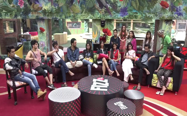 Salman Khan Bigg Boss 11 November 1 Episode 31 highlights Shilpa