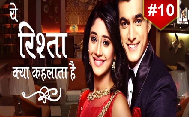 BARC TRP ratings week 48 Kundali Bhagya Bigg Boss 11 Tu Aashiqui top