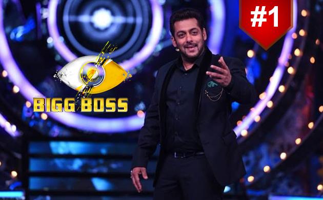 BARC TRP ratings week 3 Bigg Boss 11 becomes number one Kundali Bhagya Kumkum Bhagya Ishq Mein Marjawan top ten shows