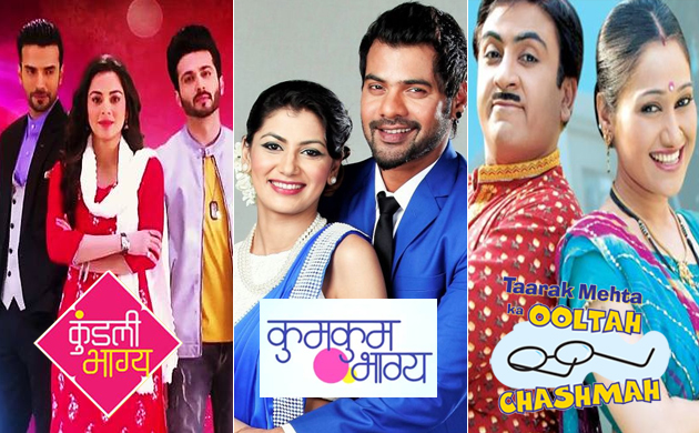 BARC TRP ratings week 4 Kundali Bhagya Kumkum Bhagya Yeh Hai Mohabbatein Ishq mein marjawan Rising Star 2 top ten shows
