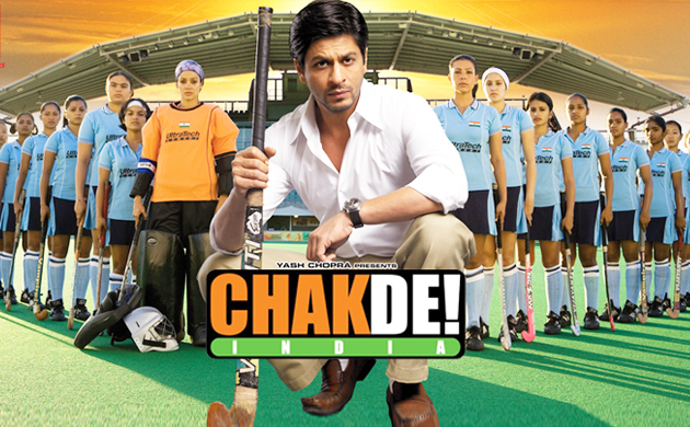 From Aamir Lagaan to Akshay Gold Best Bollywood flicks based on sports