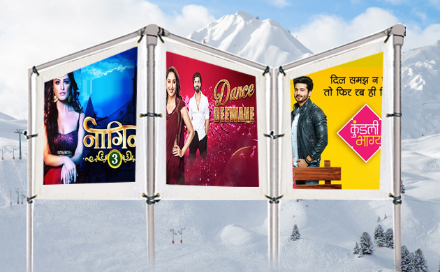 BARC TRP ratings week 27 2018 Naagin 3 continues to roost