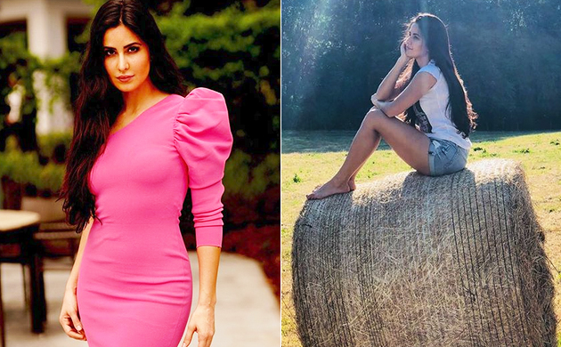 Katrina Kaif celebrates 35th birthday with family and close friends