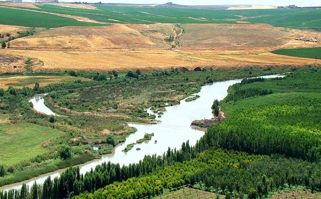 World's Rivers Day The Tigris Nile  most beautiful rivers A toast to this gift to life