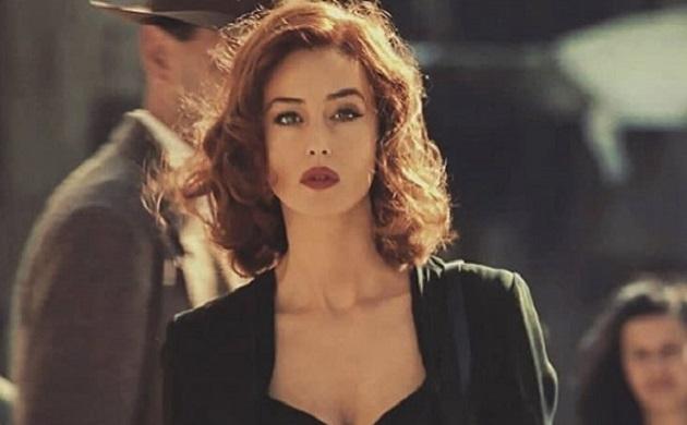 Monica Bellucci birthday James Bond Malena Cleopatra most iconic fashion moments