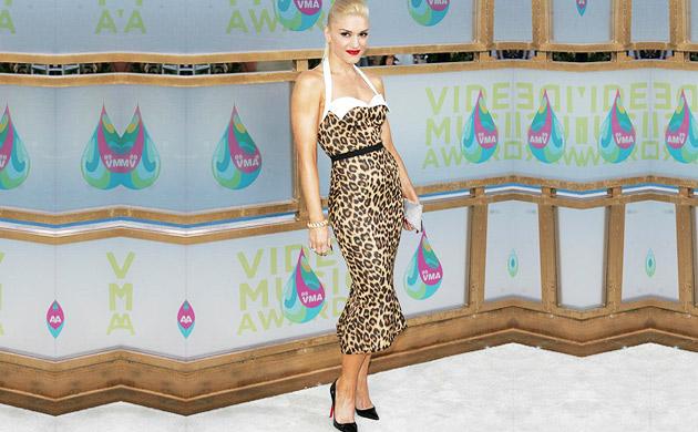 Happy Birthday Gwen Stefani: Photos of Gwen Stefani's iconic style through the years