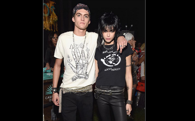 Halloween 2018 Halloween 2018, Kendall Jenner, Kylie Jenner, Harry Styles, Paris Hilton Hollywood celebs take the spooky day to a next level