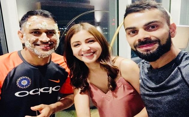Virat Kohli Anushka Sharma Sachin Tendulkar Astonishing facts about the cricket ace