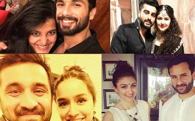 Bhai Dooj 2018: A look at Bollywood's celebrity siblings thumbnail