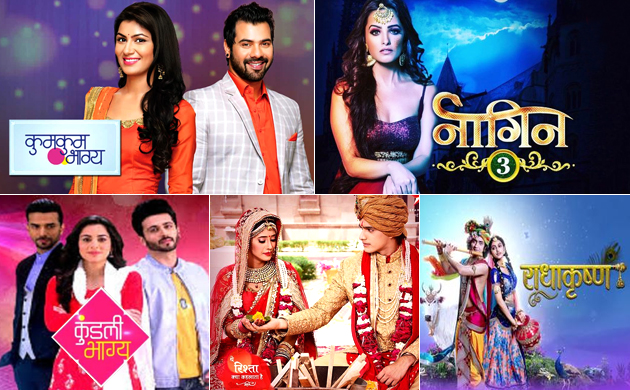 BARC TRP ratings week 51 2018 Naagin 3 loses its number spot - News