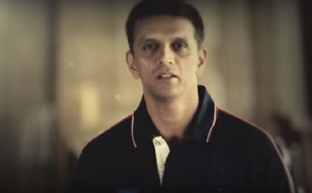 happy birthday rahul dravid five fun facts about the wall