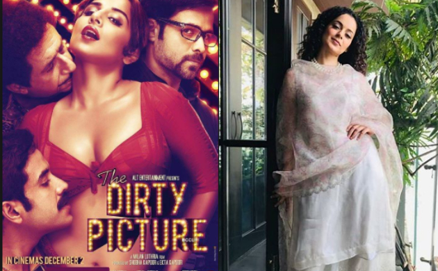 Happy Birthday Kangana Ranaut: Five big banner movies that the 32 year old rejected