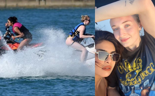 In pics: Priyanka Chopra holidaying with Jonas family in Miami will make you long for vacation
