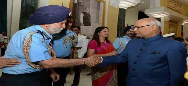IAF Marshal Arjan Singh birth centenary: Air warrior who led fly-past over Red Fort on August 15, 1947