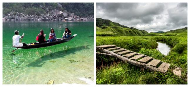 Hidden picturesque places in India you are less aware of