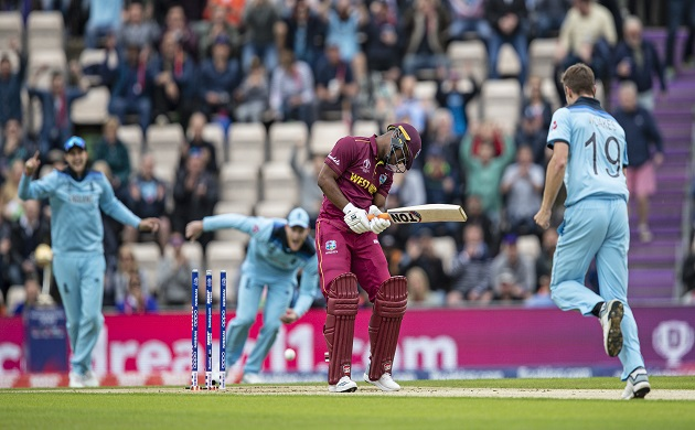 In Pics: ICC World Cup 2019   England beat West Indies by 8 wickets