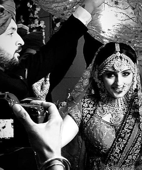Khatron Ke Khiladi Season 4 winner Aarti Chabria ties knot with beau Visharad Beedassy