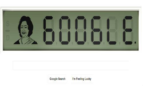 Best Google doodles for India - News Nation