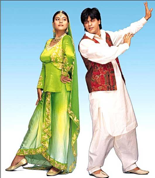 Desi girls: Actresses who wore Punjabi outfits