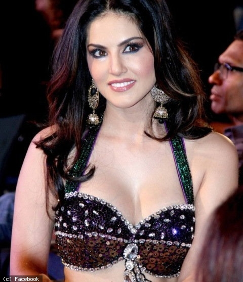 Sunny Leone and her controversies