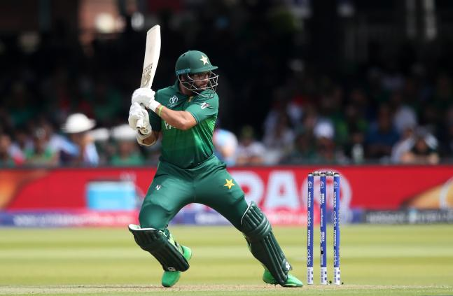 In Pics ICC Cricket World Cup 2019 Pakistan beat Bangladesh by 94 runs