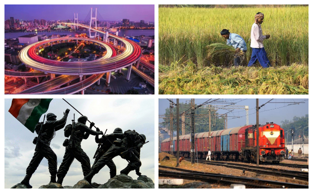 Five popular schemes announced during Interim Budget 2019