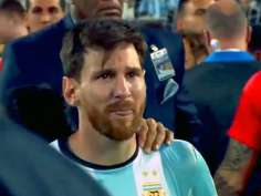 Lionel Messi leaves international football: Top 10 achievements