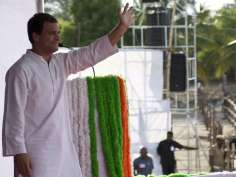 Top 5 stories of the day: SC slams Rahul Gandhi and more